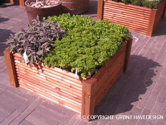 Havetrend 2013   grønt havedesign kan hjælpe med din nye haveplan
